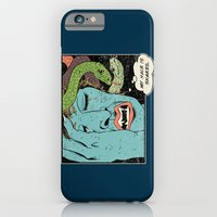 iPhone & iPod Case featuring Mythical World Problems by Hillary White