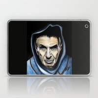 Spock Laptop & iPad Skin