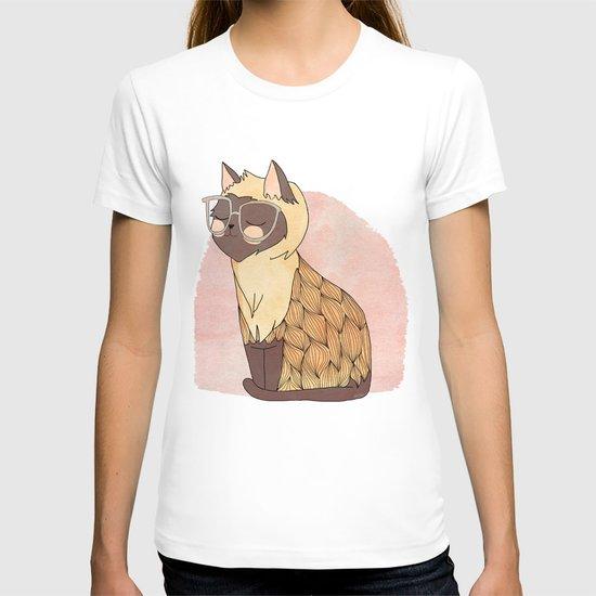 Hip Cat T-shirt