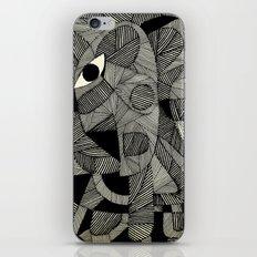 - fall west - iPhone & iPod Skin