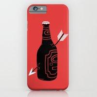 Heartbreak II iPhone 6 Slim Case