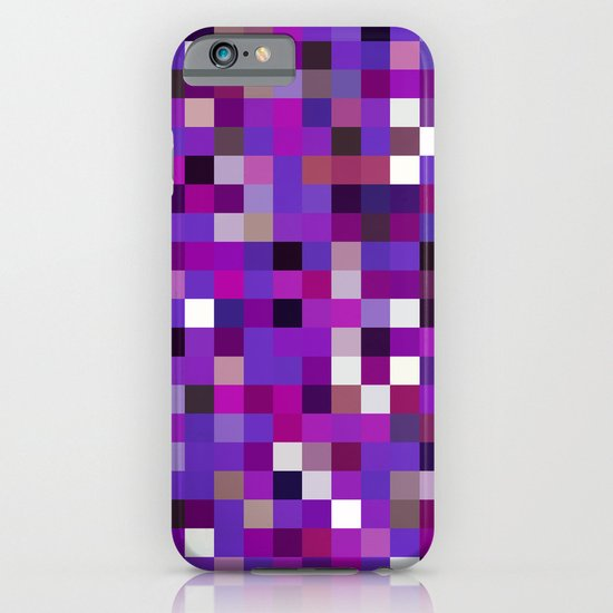 Pixel Painting iPhone & iPod Case