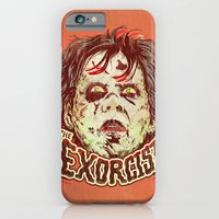 Exorcist iPhone 6 Slim Case