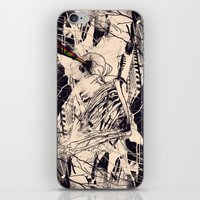 Envision iPhone & iPod Skin