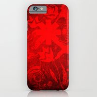 iPhone & iPod Case featuring Chili Covers by Tyro
