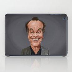 Celebrity Sunday ~ Jack Nicholson iPad Case