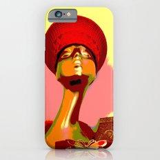 Vintage: The Zulu Hat iPhone 6s Slim Case