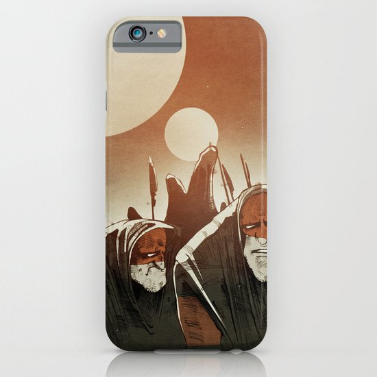 Fallen: II. iPhone & iPod Case
