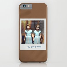The greedy twins! Slim Case iPhone 6s