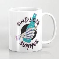 Endless Summer Mug
