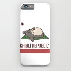 Ghibli Republic iPhone 6 Slim Case