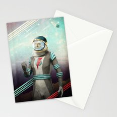 Stardust to Stardust Stationery Cards