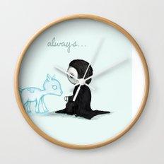 Always... Wall Clock