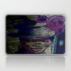 Cabsink16DesignerPatternLIH Laptop & iPad Skin
