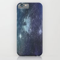 iPhone & iPod Case featuring Passing By by Sara Strutz