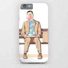 Bubble Gump Slim Case iPhone 6s