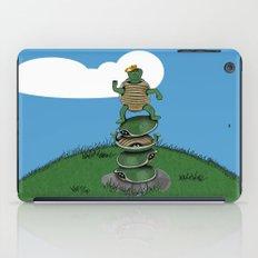 Yertle The Turtle iPad Case