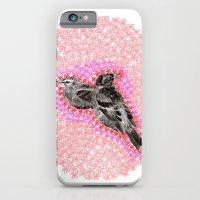 mother bird iPhone 6 Slim Case