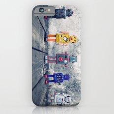 Identity Parade iPhone 6 Slim Case