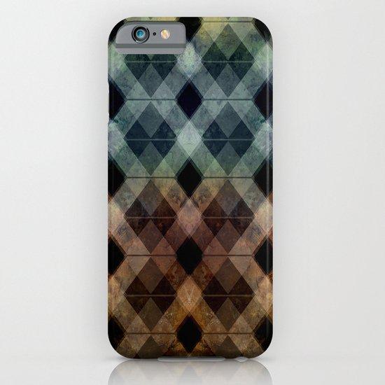 Pattern R iPhone & iPod Case