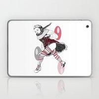 Braid Laptop & iPad Skin