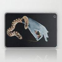 All seeing eye I. Laptop & iPad Skin