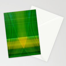 green hope Stationery Cards
