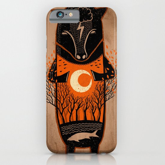 There is life iPhone & iPod Case