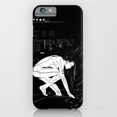 nit:e:scape // android underground iPhone 6 Slim Case