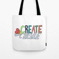 Create Tote Bag