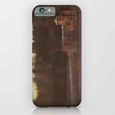 Old brewhouse iPhone 6 Slim Case