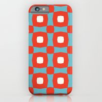 iPhone & iPod Case featuring Rosinga Pattern by Stoflab