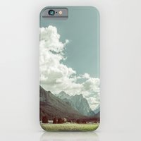 iPhone & iPod Case featuring Landscape by jmdphoto