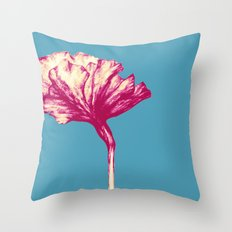 Bloom1 Throw Pillow