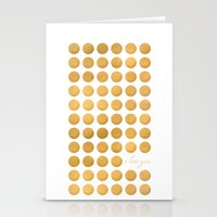 The Circle Of Love Stationery Cards