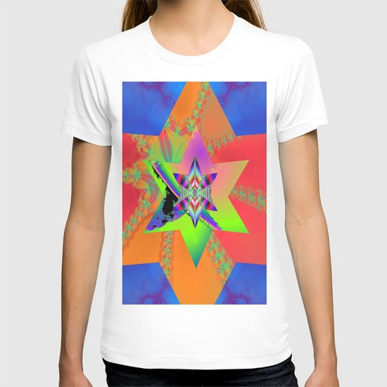 Star Star T-shirt