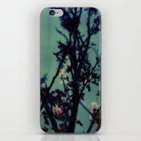 Polaroid Spring iPhone & iPod Skin
