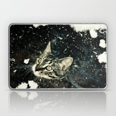 Intrigued  Laptop & iPad Skin
