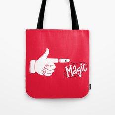 The Trick Tote Bag