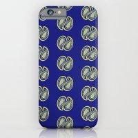 Vida / Life 01 iPhone 6 Slim Case