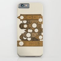 Points In Time iPhone 6 Slim Case
