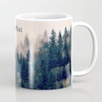My Happy Place Mug