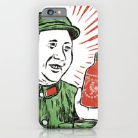 Mao Sauce iPhone 6 Slim Case