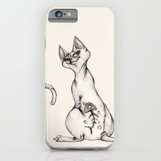 Cats with Tats v.1 iPhone 6s Slim Case