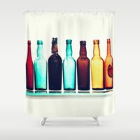 My Guinness Shower Curtain
