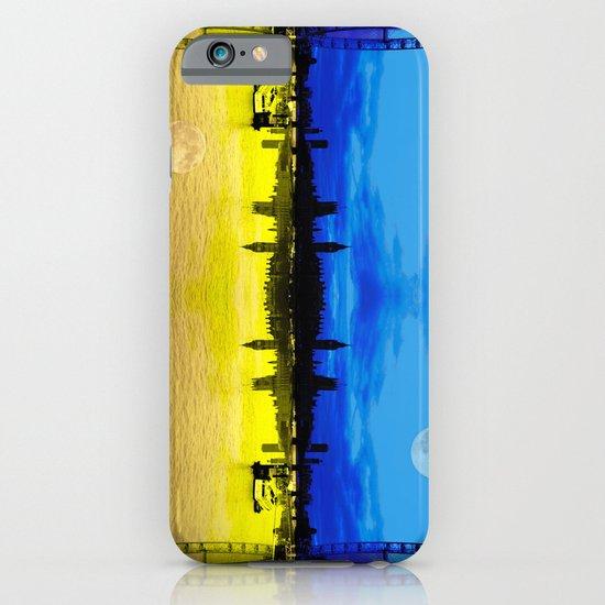 London Skyline  iPhone & iPod Case
