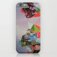 Mineral Fracture iPhone 6 Slim Case
