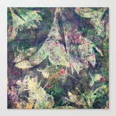 Garden Dreams Canvas Print