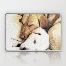 Let Sleeping Dogs Lie Laptop & iPad Skin