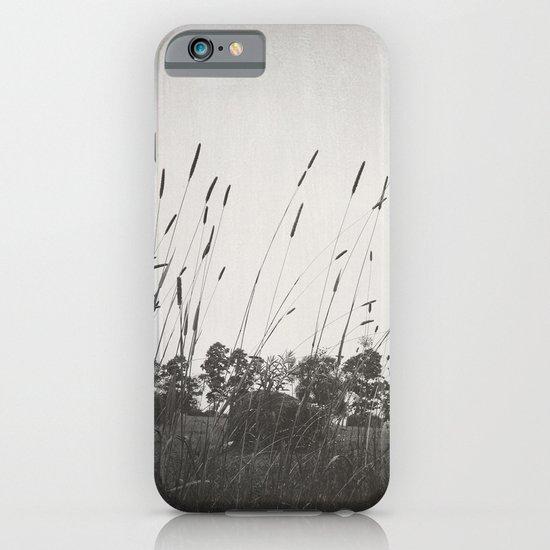 Dance in the Wind iPhone & iPod Case